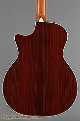 Taylor Guitar Custom 12-String Grand Auditorium, Sitka Spruce, Indian Rosewood NEW Image 12