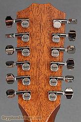 Taylor Guitar Custom 12-String Grand Auditorium, Sitka Spruce, Indian Rosewood NEW Image 15