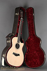 Taylor Guitar Custom 12-String Grand Auditorium, Sitka Spruce, Indian Rosewood NEW Image 17
