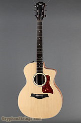 2017 Taylor Guitar 214ce-FS DLX Image 1
