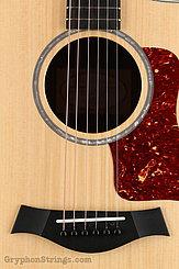 2017 Taylor Guitar 214ce-FS DLX Image 11