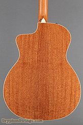2017 Taylor Guitar 214ce-FS DLX Image 12