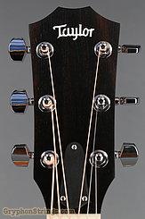 2017 Taylor Guitar 214ce-FS DLX Image 13