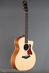 2017 Taylor Guitar 214ce-FS DLX Image 2