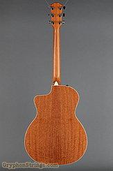 2017 Taylor Guitar 214ce-FS DLX Image 5