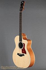 2017 Taylor Guitar 214ce-FS DLX Image 8