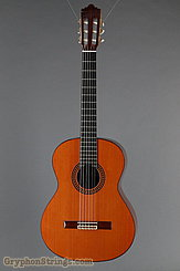 1998 Ramirez Guitar 4E Cedar top