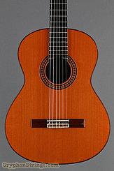 1998 Ramirez Guitar 4E Cedar top Image 10