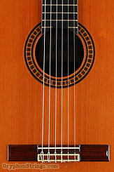1998 Ramirez Guitar 4E Cedar top Image 11