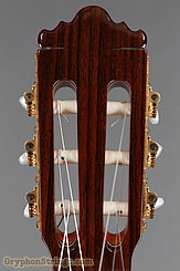 1998 Ramirez Guitar 4E Cedar top Image 13