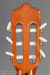 1998 Ramirez Guitar 4E Cedar top Image 15