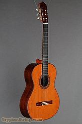 1998 Ramirez Guitar 4E Cedar top Image 2
