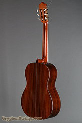 1998 Ramirez Guitar 4E Cedar top Image 4