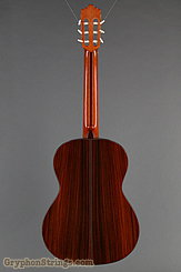 1998 Ramirez Guitar 4E Cedar top Image 5