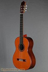 1998 Ramirez Guitar 4E Cedar top Image 8