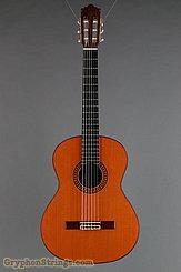 1998 Ramirez Guitar 4E Cedar top Image 9