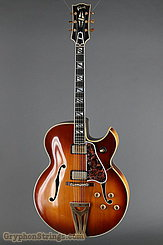 1964 Gibson Guitar Super 400 CES sunburst