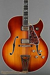 1964 Gibson Guitar Super 400 CES sunburst Image 10