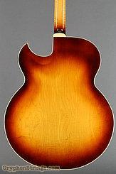 1964 Gibson Guitar Super 400 CES sunburst Image 12