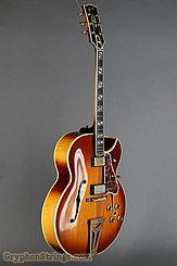 1964 Gibson Guitar Super 400 CES sunburst Image 2