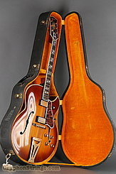 1964 Gibson Guitar Super 400 CES sunburst Image 24