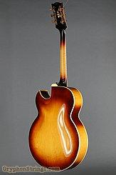 1964 Gibson Guitar Super 400 CES sunburst Image 4