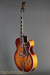 1964 Gibson Guitar Super 400 CES sunburst Image 8