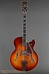 1964 Gibson Guitar Super 400 CES sunburst Image 9