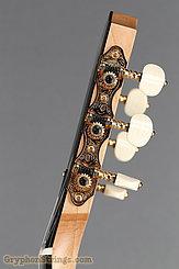 Taylor Guitar Custom Nylon String Grand Concert, Western Red Cedar, Flame Maple NEW Image 14