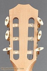 Taylor Guitar Custom Nylon String Grand Concert, Western Red Cedar, Flame Maple NEW Image 15