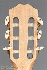 Taylor Guitar Custom Nylon String Grand Concert, Western Red Cedar, Flame Maple NEW Image 15