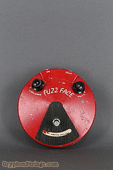 c. 1971 Dallas Arbiter Misc. Fuzz Face