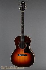 1996 Collings Guitar C10A  Sunburst, Adirondack Image 1