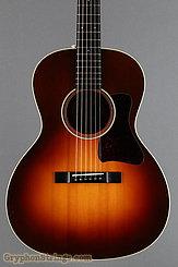 1996 Collings Guitar C10A  Sunburst, Adirondack Image 10