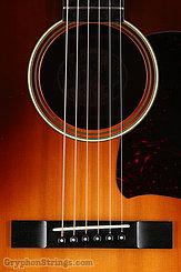 1996 Collings Guitar C10A  Sunburst, Adirondack Image 11