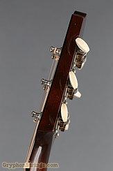 1996 Collings Guitar C10A  Sunburst, Adirondack Image 14