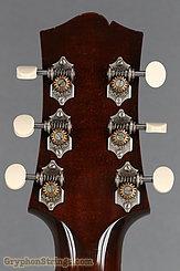 1996 Collings Guitar C10A  Sunburst, Adirondack Image 15