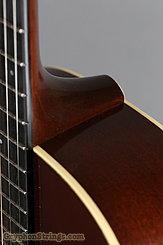 1996 Collings Guitar C10A  Sunburst, Adirondack Image 19