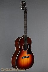 1996 Collings Guitar C10A  Sunburst, Adirondack Image 2