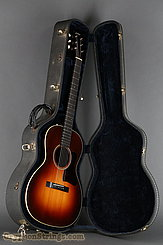1996 Collings Guitar C10A  Sunburst, Adirondack Image 21