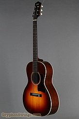 1996 Collings Guitar C10A  Sunburst, Adirondack Image 8