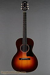 1996 Collings Guitar C10A  Sunburst, Adirondack Image 9
