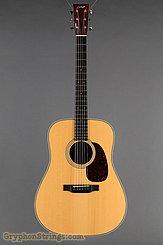 2011 Collings Guitar D2HA Image 9