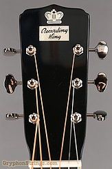 Recording King Guitar RR-60-VS  Professional Wood Body Squareneck NEW Image 14