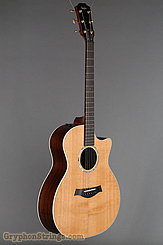 Taylor Guitar Custom Grand Auditorium, V-Class, Torrified Sitka Spruce NEW Image 2