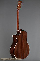 Taylor Guitar Custom Grand Auditorium, V-Class, Torrified Sitka Spruce NEW Image 6
