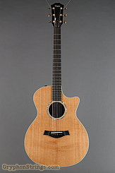 Taylor Guitar Custom Grand Auditorium, V-Class, Torrified Sitka Spruce NEW Image 9