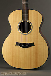 Taylor Guitar Custom Grand Auditorium, V-Class, Lutz Spruce, AA Indian Rosewood NEW