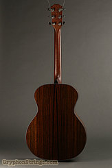 Taylor Guitar Custom Grand Auditorium, V-Class, Lutz Spruce, AA Indian Rosewood NEW Image 4
