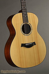 Taylor Guitar Custom Grand Auditorium, V-Class, Lutz Spruce, AA Indian Rosewood NEW Image 5
